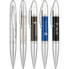 Sillvora Ballpoint Pen