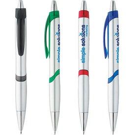 Logo Cosmos Click Pen