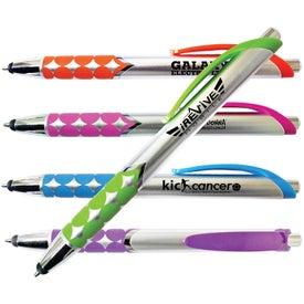 Silver Jubilee Stylus Pen