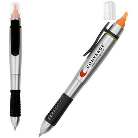 Advertising Silver Springs Pen/Highlighter