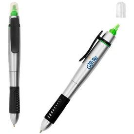 Logo Silver Springs Pen/Highlighter