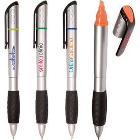 Silvermine Pen/Highlighter for Your Organization