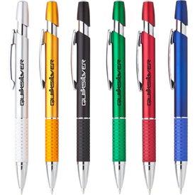 Sleek Click Pen