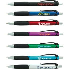 Sleek Grip Pen