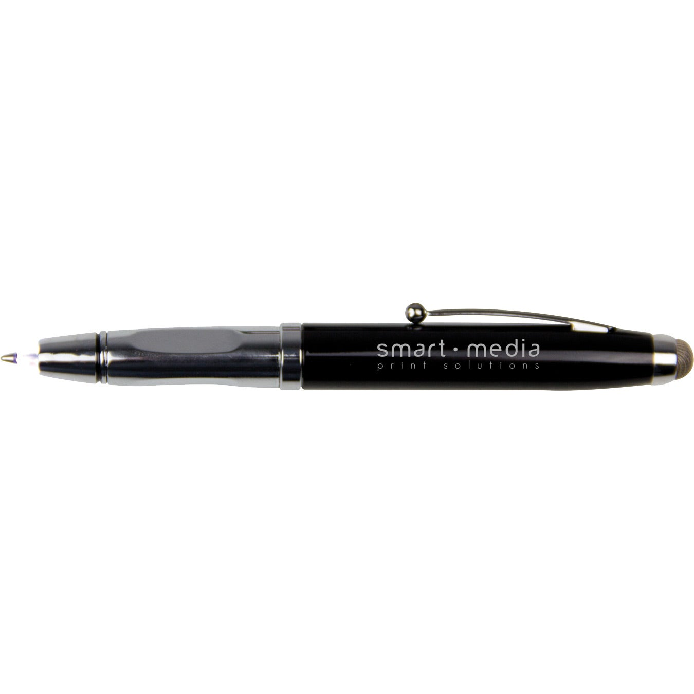 Smart LED Pen with Stylus