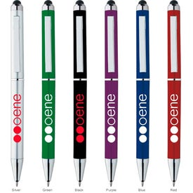 Soft Touch Stylus Pen
