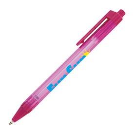 Solstice Super Glide Pen Giveaways