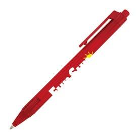 Promotional Solstice Super Glide Pen