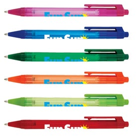 Solstice Super Glide Pen