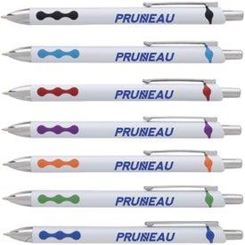 Souvenir Fuse Pen