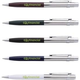 Souvenir Path Pen