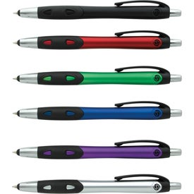 Souvenir Sol Stylus Pen