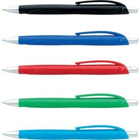 Souvenir Vibrant Pen