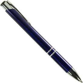 Spartan Plastic Pen for Marketing