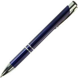 Company Spartan Plastic Pen