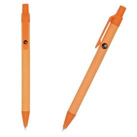 Spectrum Paper Barrel Pen for Your Organization