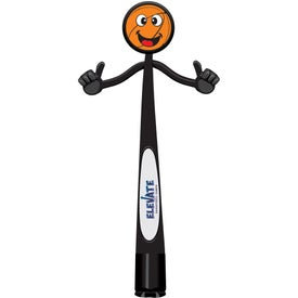Company Sporty Bend-A-Pen
