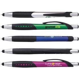 Spot Grip Stylus Pen