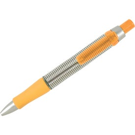 Promotional Springer Click Pen