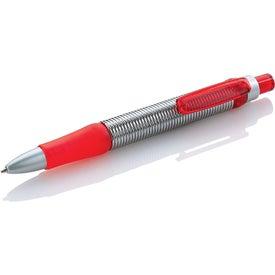 Logo Spring Pen