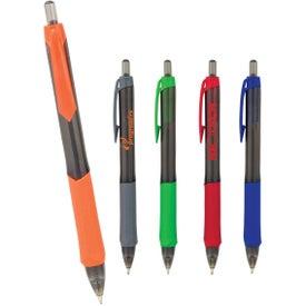 Star Gel Pen