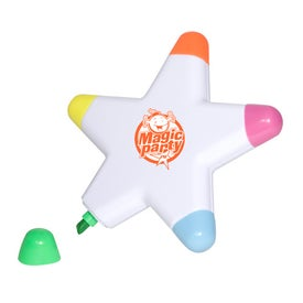Starlight Highlighter Branded with Your Logo