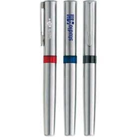 Custom Steel Pen
