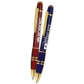 Sterling Metal Pen