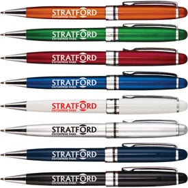Promotional Stratford Pen for your School