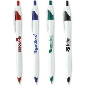 Stratus Pen