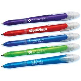 StressLess Pen