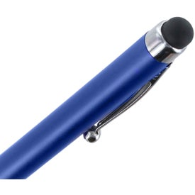 Promotional Stylus Grip Pen