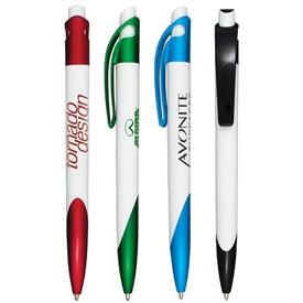 Summit Pen for Advertising