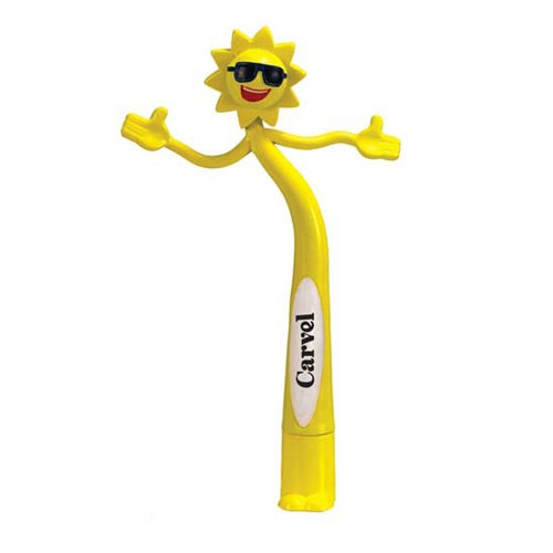 Sun Bend-A-Pen