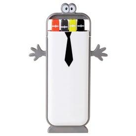 Super Snazzy Swanky Pen Set for Marketing