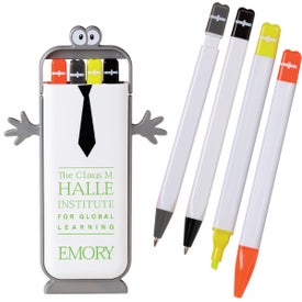 Super Snazzy Swanky Pen Set