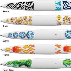 Surfboard Pen for Marketing