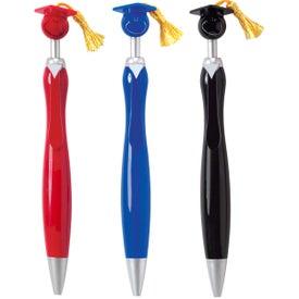 Promotional Swanky Graduation Pen
