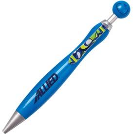 Swanky Pen for Advertising