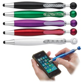 Swanky Stylus Pen for Advertising