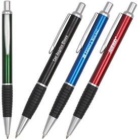 Dover Metal Pen