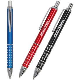 Vitoria Metal Pen