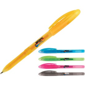 Tattoo Gel Pen with Your Logo