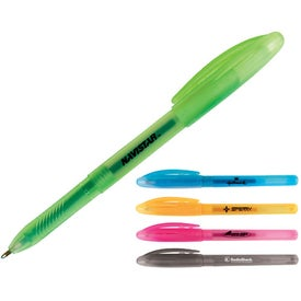 Branded Tattoo Gel Pen, Single
