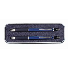 Taurus Pen and Pencil Set