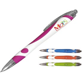 Tempo Click Pen (Digitally Printed)