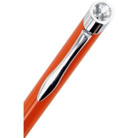 Tenor Ballpoint Pen for Your Organization
