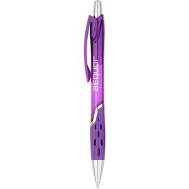 Tetris Ballpoint Pen
