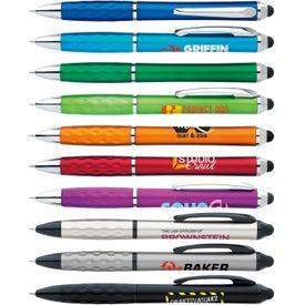 TEV Metallic Stylus Pen