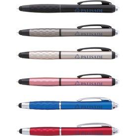 Tev Stylus LED Pen